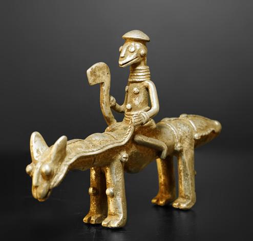 gan aluminium horseman