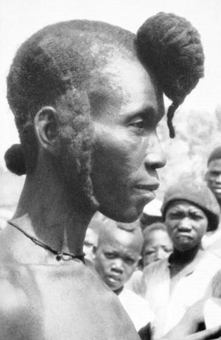 himmelheber Senufo hairdress tribalartforum