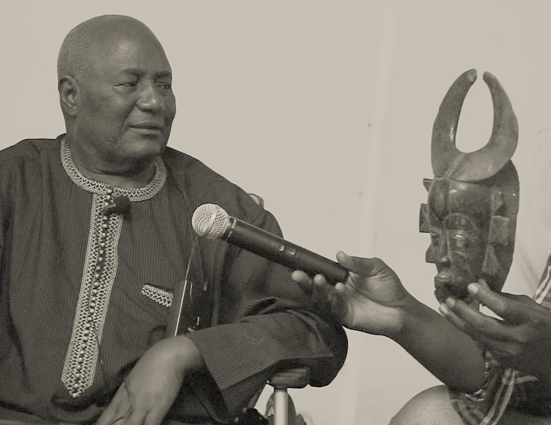 Amadou Bouafle